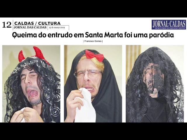 Jornal das Caldas - 13 de março de 2019