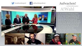 Aufwachen Livestream: Staffelfinale Deutschland