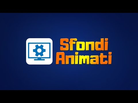 COME IMPOSTARE SFONDI ANIMATI SU WINDOWS
