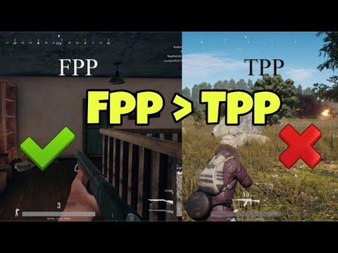 FPP over TPP | Pubg Mobile | ft. Novaking , Mortal , Raven, Napster