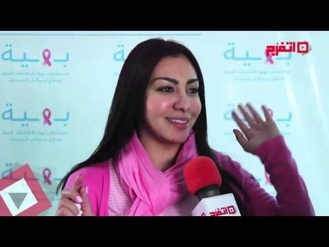 اتفرج | ميريهان حسين: أنا مش «خطافة رجالة».. وصبغت شعري عشان «الكيف»