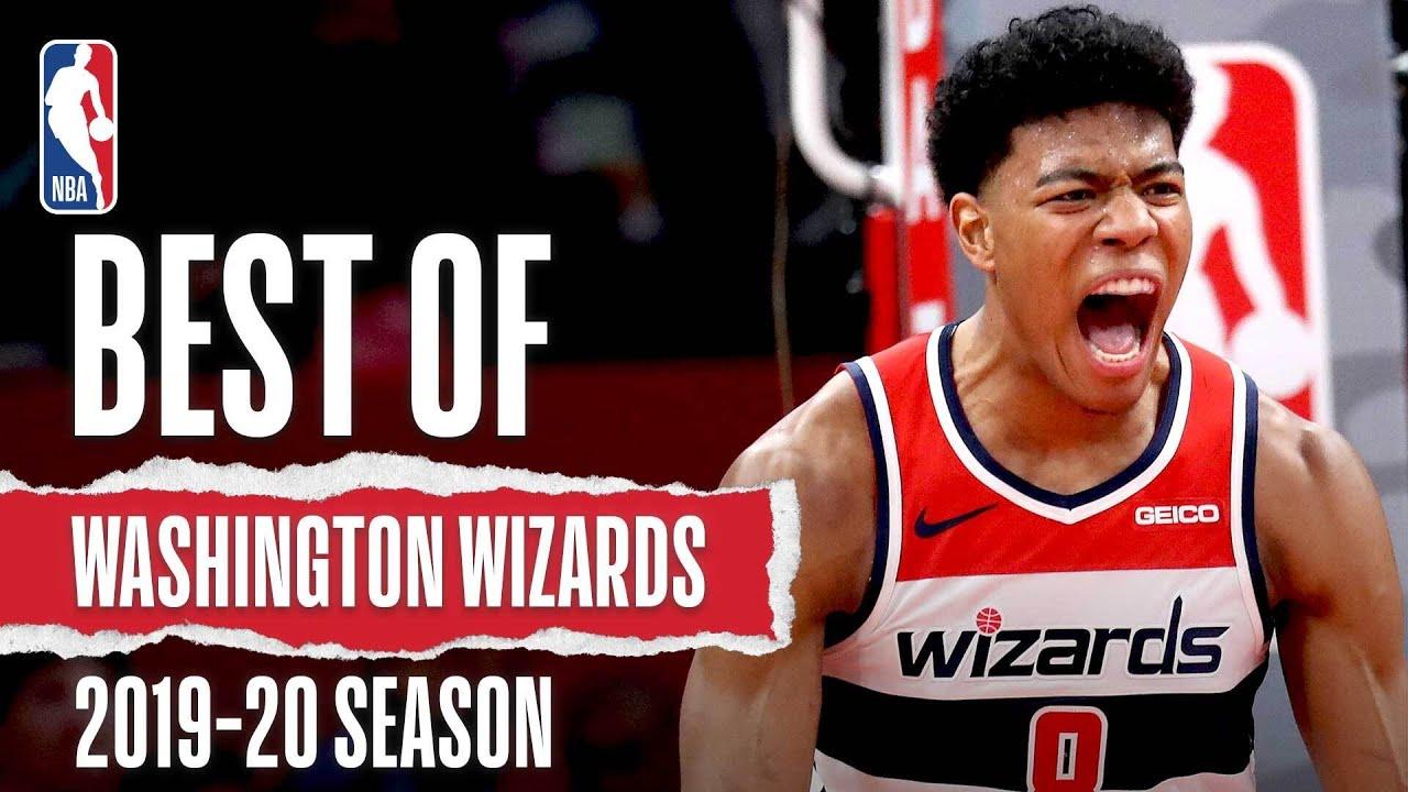 Best Of Washington Wizards | 2019-20 NBA Season