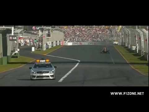 Formula One - 2009 Australian GP