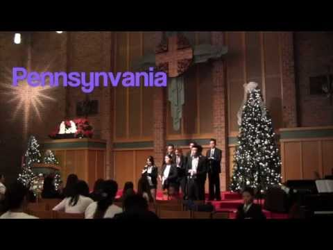 Sweet December Worship Service