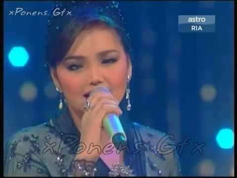Siti Nurhaliza - Airmata Syawal (live)