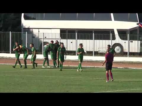 ΠΑΟ Βάρδας - Αστέρα Βλαχιώτη 1-0