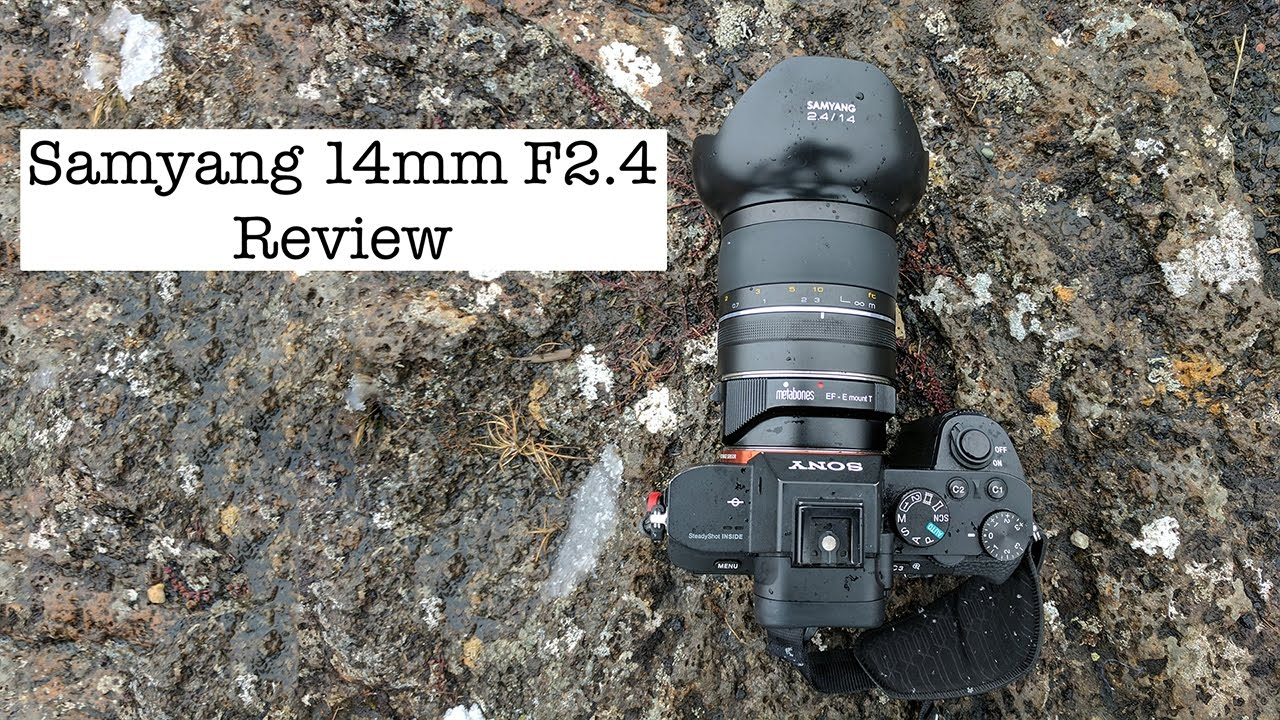 Samyang/Rokinon 14mm F2 4 XP Review with Sample Images