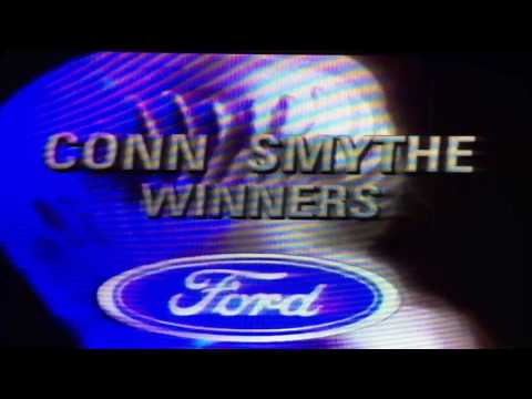 1993 ford conn smythe winners.hockey night in canada