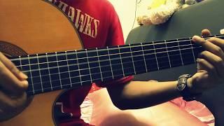 Eda Naziela - Terbang Pergi Acoustic Cover by Fitri R.