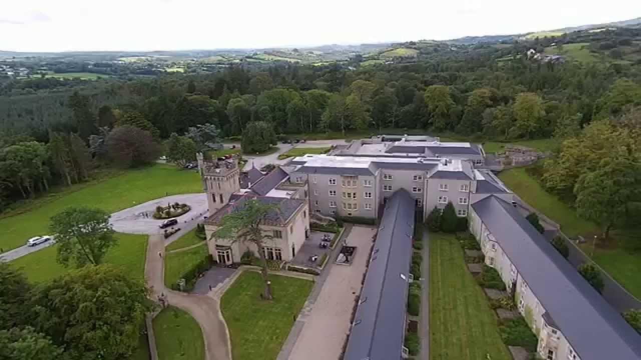 Lough Eske Schloss ein Solís Hotel & Spa