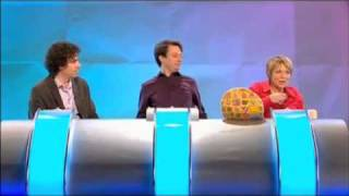 David Mitchell - Tea Temperature Rant
