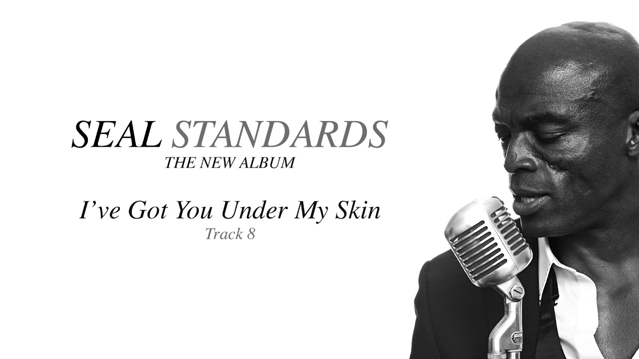 Seal Standards - The New Album