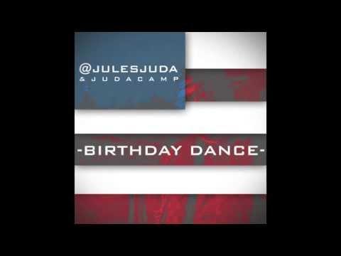 Juda Camp - #BirthdayDance ( Download - http://bit.ly/11OgVo5 )