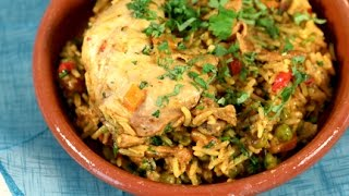 ENG Chicken Rice