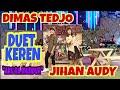 AKU RA MUNDUR tepung kanji DHIMAS TEDJO feat JIHAN AUDY