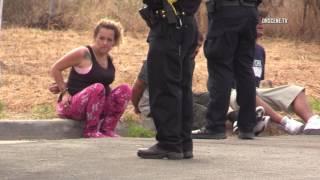 Chula Vista: Detains Car Thieves 06222017