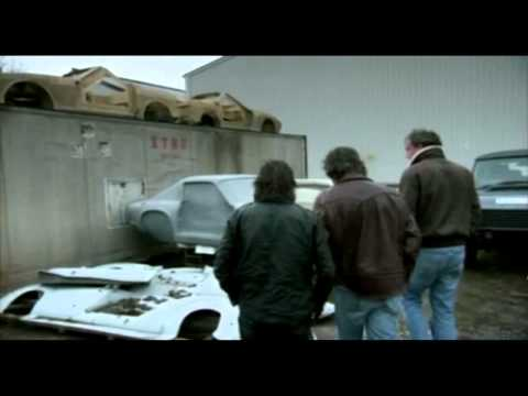 Top Gear - Series 15 Episode 6 Closer