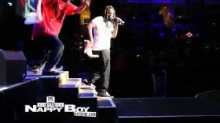T-Pain - Take Your Shirt Off(Live)