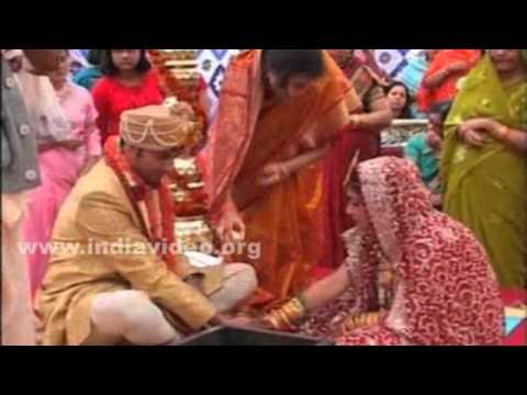 Wedding in Orissa