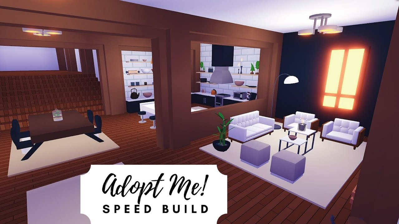 Pirate House Speed Build (PART 1) 🏴☠️ Roblox Adopt Me ...