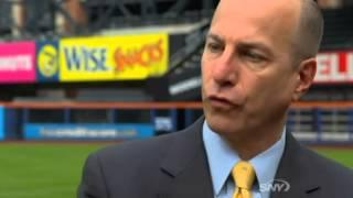 SNY: Mets Insider profiles Gary Cohen