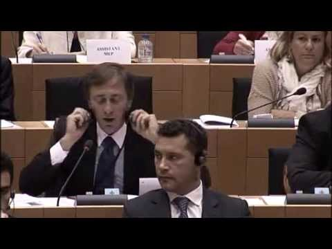 Bernard Monot (FN) General budget of the European Union for the financial year 2015