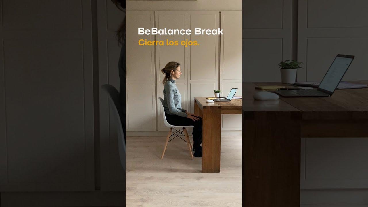 BeBalance Break
