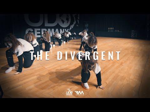 The Divergent - Deutsche Meisterschaft (UDO GERMANY 2016) by Roschkov Media