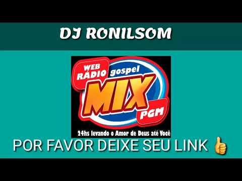 CD DE FORRO GOSPEL 2018 - WEB RADIO GOSPEL PGM - DJ RONILSOM from YouTube · Duration:  2 hours 54 seconds