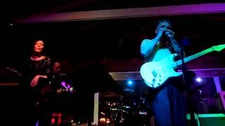 Jimmie Vaughan @ The Malibu Inn 5-19-13