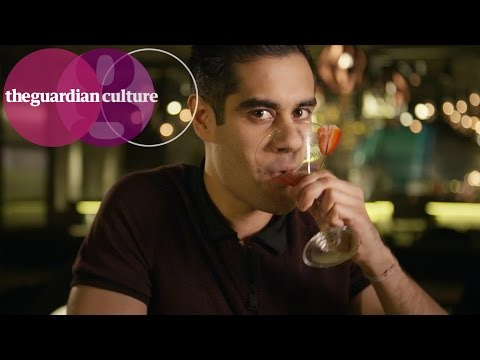 Sacha Dhawan as Shakespeare's Parolles: 'Are you meditating on virginity?'  Shakespeare Solos