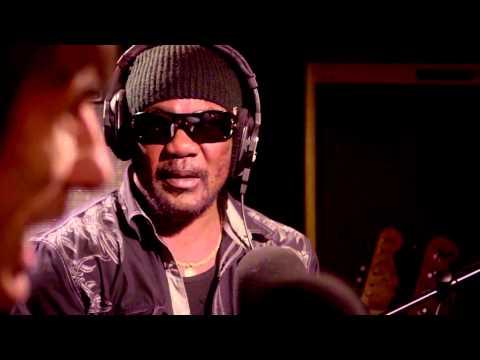 Toots Hibbert on Desmond Dekker, 'Pressure Drop' and Jimmy Cliff