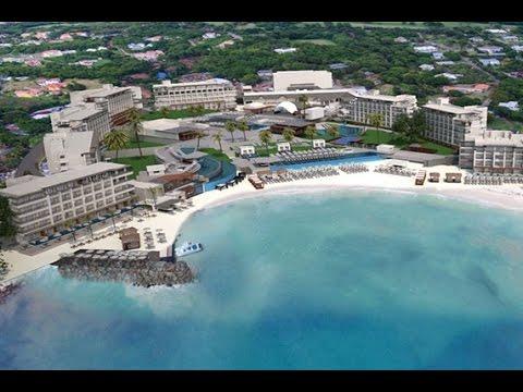 Royalton Resort Saint Lucia Grand Opening January 15, 2017