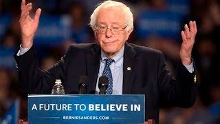 Right-Wing Radio Hosts Say Bernie Sanders Has Never Had a Job