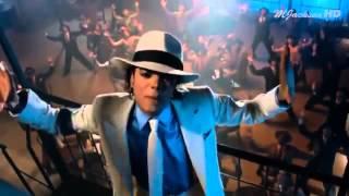 el rey del pop smooth criminal esto es musica de verdad