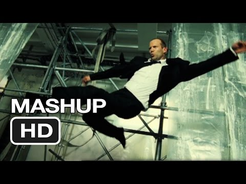 The Mechanic 3 Official Trailer 2018 (fan made)