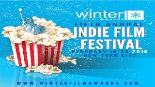 Winter Film Awards Indie Film Festival 2016