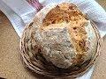 в хлебопечке хлеб на йогурте в