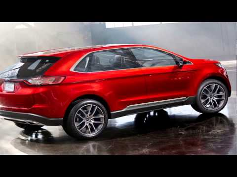 2016 ford kuga review youtube. Black Bedroom Furniture Sets. Home Design Ideas