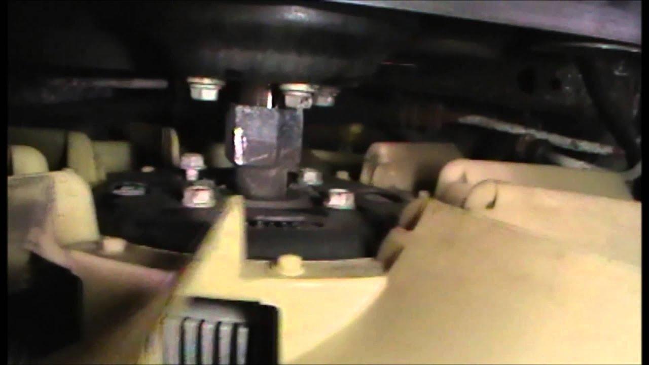 2003 Impala Engine Diagram Envoy Cooling Fan P0495 Youtube