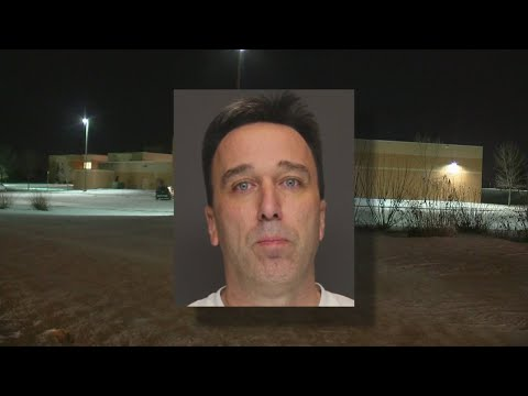 Lakeville Middle School Principal Charged With Stalking Detective