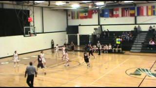 AU Lady Cardinals vs Northland International University Basketball 11.13.10.mpg