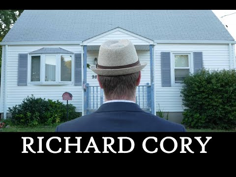 Richard Cory: A Narrated Short Film