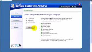 Spyware Doctor AntiVirus Review