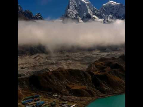 Everest Base Camp Trekking vai Kalapathar Hiking