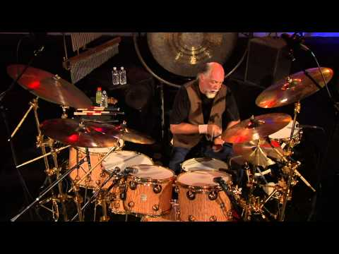 Mick Fleetwood Band - Don't Stop (Live)
