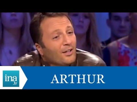 Arthur est-il jaloux ? - Archive INA