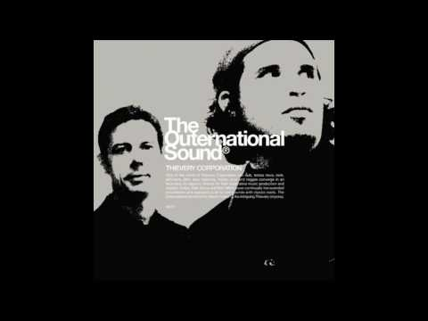 Thievery Corporation - Mathar