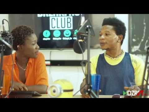 Vic O Talks Collaboration With Jay Z, Drake & MeekMill Diss Track