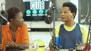 dzrpt breakfast club rapper vic o discusses his collabo with jay z drake meek mill diss